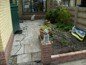 Tuin Renoveren Kosten : Goedkoop tuin laten opknappen